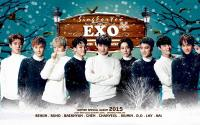 EXO ★Sing For You★ [Winter Special Album 2015]