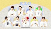 EXO ♥ Love Concert in Dome