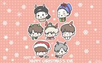 GOT7 | Happy X-mas's EVE