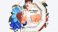 EXO Xiumin | MCM Simple Cute
