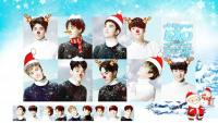 :: EXO l Christmas Day ::