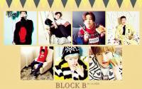 BLOCK B for 10 ASIA
