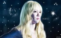SNSD | Taeyeon - The Rising Of The Star
