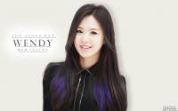 Red Velvet | Son Seung-wan ~ WENDY