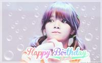 AOA | Happy Birthday Jimin