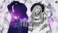 Taeyeon SNSD :: Mystery Girl in Galaxy