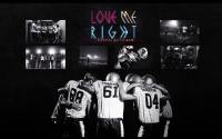 EXO l LOVE ME RIGHT