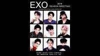 EXO 2016 SEASON GREETING