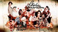 SNSD - Lion Heart Teaser