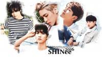 SHINee 2016 SEASON GREETING