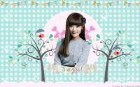 The 100 Most Beautiful Faces of K-Pop | #90 Crayon Pop Soyul