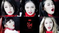 "4Minute | 7th mini album ""Hate"""