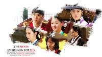 Photopack | The Moon Embraces The Sun Ep 12 (2012)
