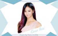 SNSD | Yuri With Formal Clothes