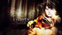 Super Junior Kyuhyun For Mamacita