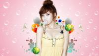 Secret | Hyosung The Bubble Gum