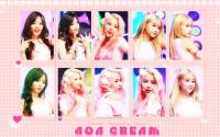 AOA | Cream Dream