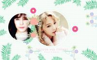 SNSD | Taeny Nature & Beauty