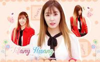 Tiffany | Orange Cutie