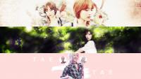 [SNSD] 3 IN 1 WALLPAPER tae ver