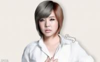 SNSD | Sunny Art Training