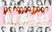 WOULD YOU LIKE [WJSN]