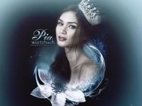 Beauty Queen Pia