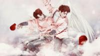 YUGBAM {ANGEL HEART} : GOT7