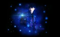 Blue of Kyung Soo