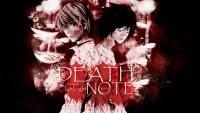 DEATH NOTE | L&Light