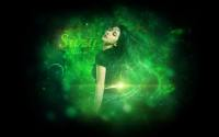 Green of Suzy