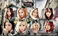 ★ Girls Generation ★ BABY-G #1