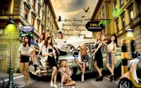 ★ Girls Generation ★ BABY-G #3