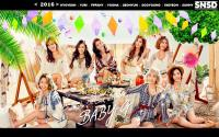 ★ Girls Generation ★ BABY-G #4