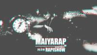 MAIYARAP | The War Is On SS.2
