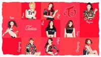 "Twice ""Like Ohh Aah"" v1"