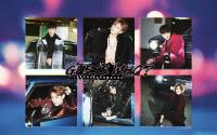 BEAST :: 2nd JAPANESE ALBUM - GUESS WHO?