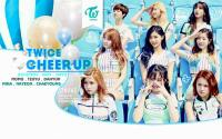 TWICE :: CHEER UP [2016 ALBUM]