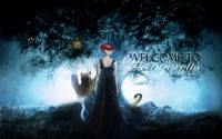 ♥Welcome to.. Dangerous world♥