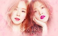 YERI And IRENE ll Pink