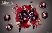 Miss A : Touch