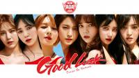 "AOA ""Good Luck"""