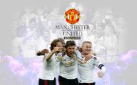 MANCHESTER UNITED:THE FA CUP