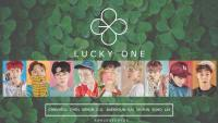 :: EXO NEW ALBUM ::  LuckyOne