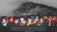 :: EXO NEW ALBUM :: Monster