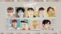 EXO :: EX'ACT / LUCKY ONE #2