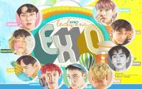 ∞ EXO ∞ Lucky One [2016 Album]
