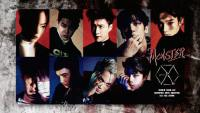EXO :: EX'ACT / MONSTER #1