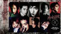 EXO :: EX'ACT / MONSTER #2
