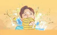 CHEN ★ EX'ACT / Lucky One